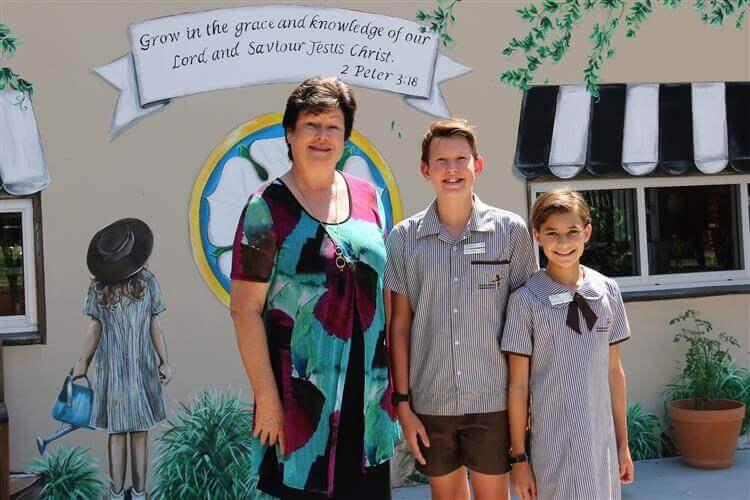 Prestige properties redcliffe Grace-Lutheran-Primary-School